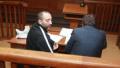 Свидетел срещу бруталния Митьо Очите припадна в съдебната зала, викнаха линейка