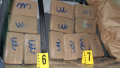 Пабло Ескобар би завидял: Намериха 320 кг. от най-скъпата дрога в апартамент в Студентски град