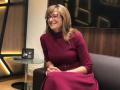 Срам, срам, срам! Дипломат №1 на България Екатерина Захариева знае английски, колкото Стоичков и Кобрата (ВИДЕО)