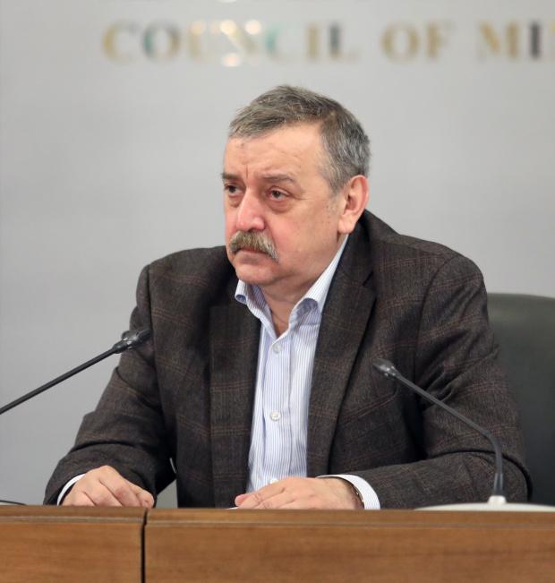Националният кризисен щаб опроверга твърденията за липса на компетенция и
