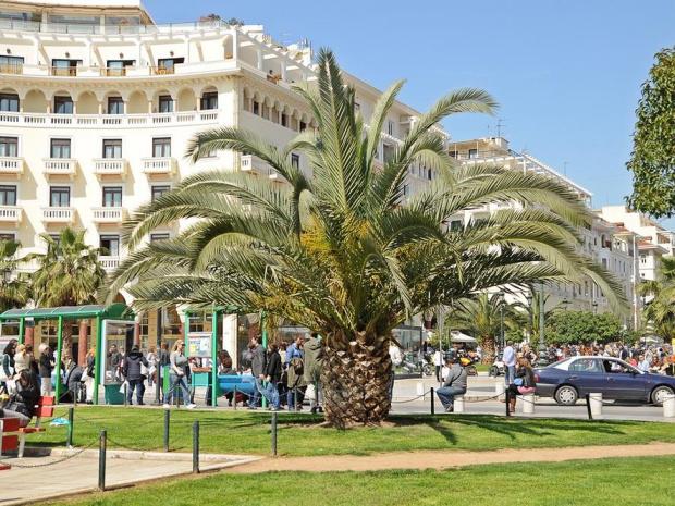 Гръцките хотелиери предлагат на правителството специални мерки за осигуряване на