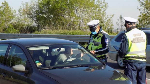 В ход е 3-дневна спецакция на Пътна полиция