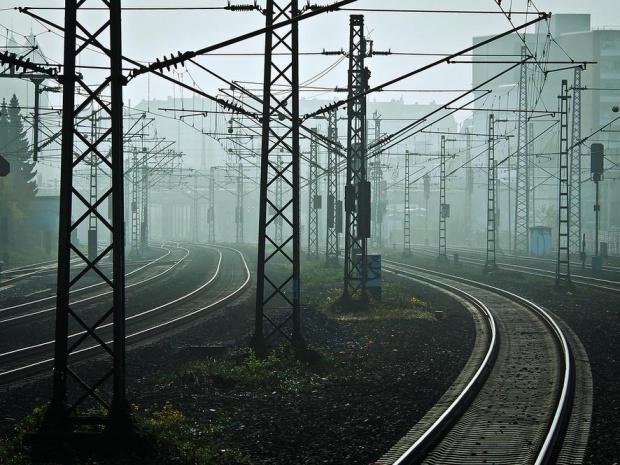 От 08:05 ч. е възстановено движението на влаковете през гара