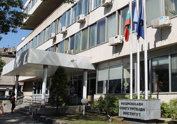 Националният осигурителен институт (НОИ) ще изплати днес на 124011 безработни