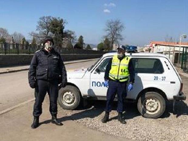 Строги ограничителни мерки се въвеждат в разградското село Ясеновец, съобщиха