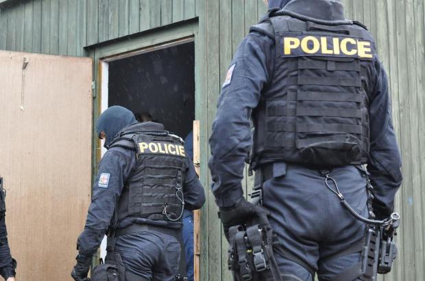 Спецакции срещу битовата престъпност в Плевенско и Видинско