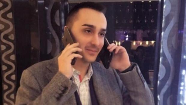 """Синът на Тодор Батков защити Пеевски и се подигра с Тръст """"Синя България"""""""