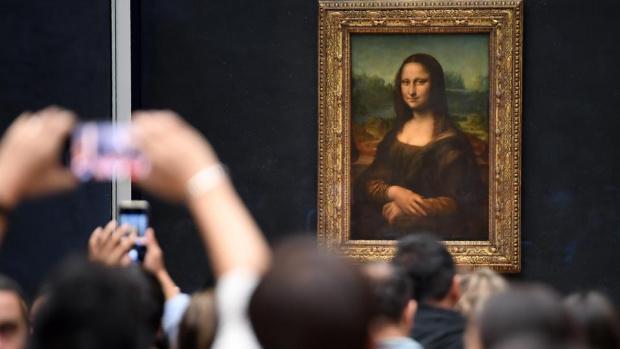 Предложиха Лувърът да продаде Мона Лиза за поне 50 милиарда евро, за да се справи Франция с последиците след пандемията