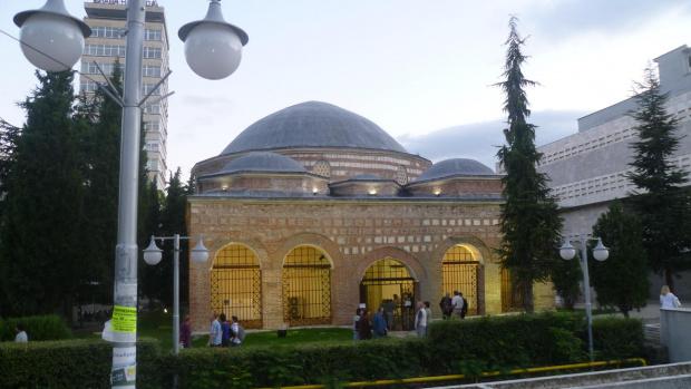 Мюсюлманите у нас празнуват Рамазан байрам