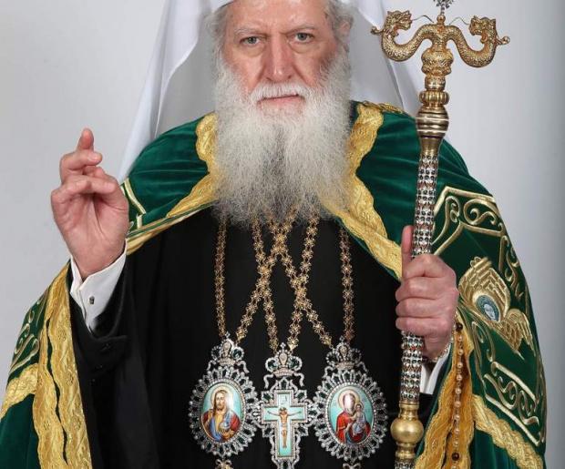 Патриарх Неофит взе днес молитвено участие в Светата литургия за