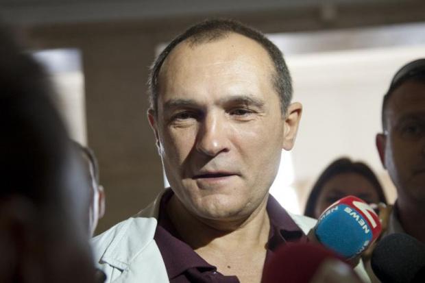 Божков нападна и Министерството на културата в заграбване на колекцията му (СНИМКА)