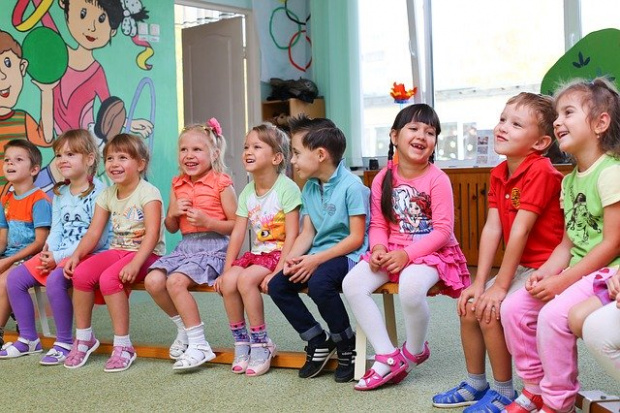 Последен ден на приготовления преди отварянето на детските градини и