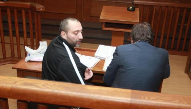Бизнесменът от Несебър Йордан Йорданов -известен като хотелиер и собственик