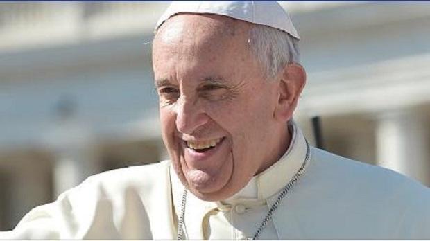 Папа Франциск в неделя ще се обърне към вярващите от