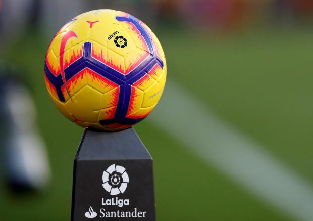 Испанската футболна федерация даде разрешение на Ла Лига мачовете от