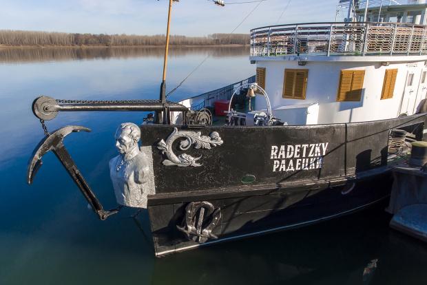 144 години от слизането на Козлодуйски бряг