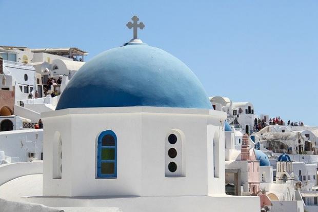 Гърция обяви официално, че ще отвори за чуждестранни посетители от