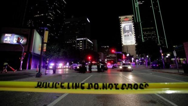 Един човек е загинал в Детройт, след като неизвестно лице