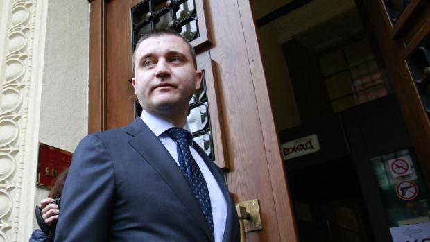 Министри, сред които и Горанов, разпитвани по време на разследването срещу Божков