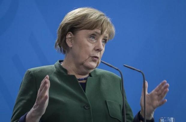 Германската канцлерка Ангела Меркел няма да участва в срещата на