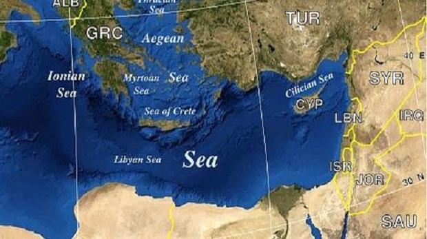 Турция може да започне проучване на нефт в Източното Средиземноморие