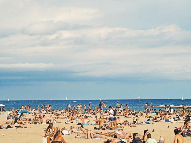 Вече 25 са плажовете по Българското Черноморие, които предлагат ползване