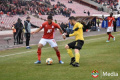 Футболните фенове ликуват, Ананиев позволи 30% посещаемост на мачовете