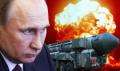 Путин и ядрените оръжия на Русия