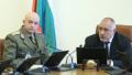 Човек на Слави предизвика скандал на последната пресконференция на НОЩ, журналисти му скочиха