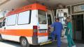 Мъж се напи, вилня и пуши в линейка, а накрая уринира върху заспал пациент в пловдивска болница