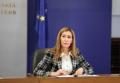 Ангелкова: Към момента планираните чартърни полети от 25 юни