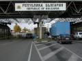 Опашки от камиони по границите с Турция и Румъния