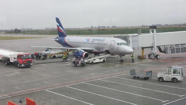 Правителството одобри доклад с мерки за подпомагане на въздушния транспорт.
