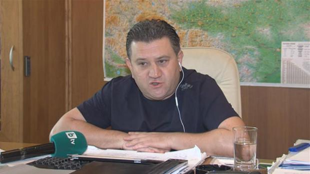 Строителният предприемач Методи Бачев от Симитли почина в столична болница.Той