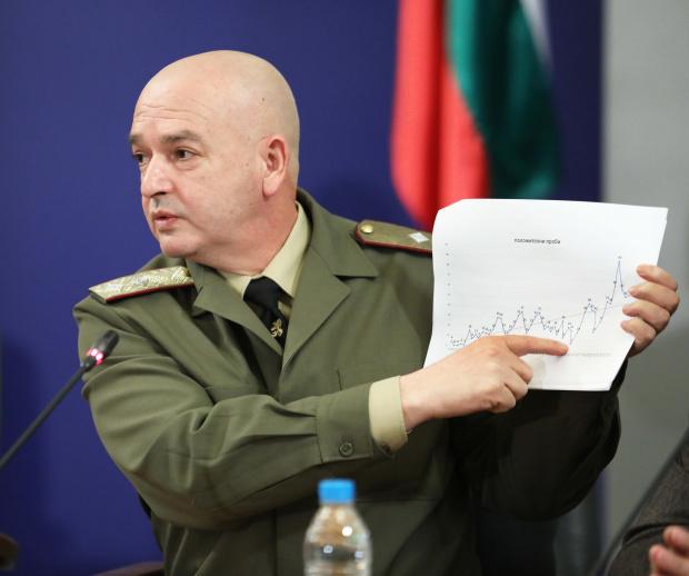 Бившият депутат от БСП Страхил Ангелов даде началника на Националния