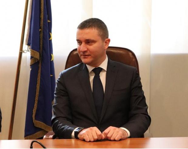 Премиерът Бойко Борисов отказа да коментира обвинената на Васил Божков,
