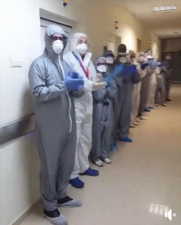"""Общо 18 са заразените с коронавирус от МБАЛ """"Хаджи Димитър"""""""