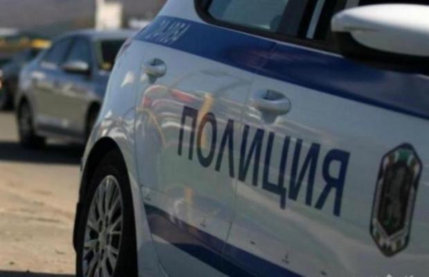 Хасковската полиция задържа в ареста шофьорка, след като дрегерът й