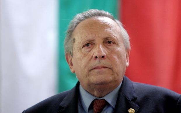 На 75-годишна възраст почина видният български учен и общественик академик