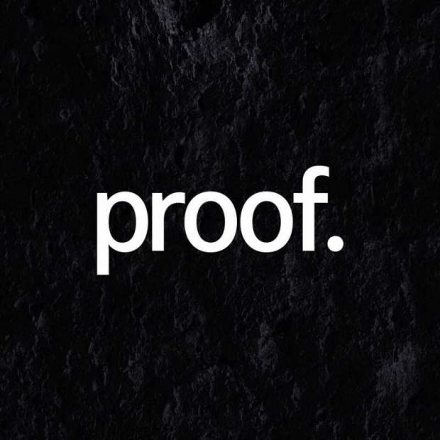proof. e първата българска творческа агенция със злато и пет