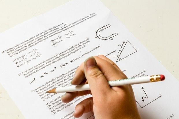 Публикуваха верните отговори на матурата по математика за 7 клас