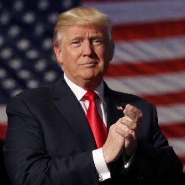 Противоречиво слово на старта на предизборната кампания на Тръмп