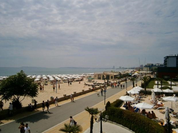 Слънчев бряг №1 по евтиния сред 42 топ курорта за британците