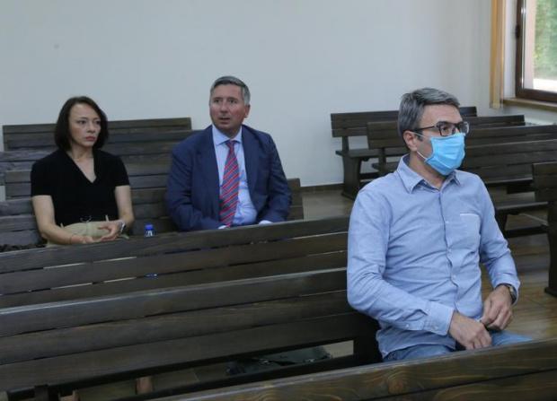 Специализираният наказателен съд оправда бизнесмена Иво Прокопиев и бившия финансов