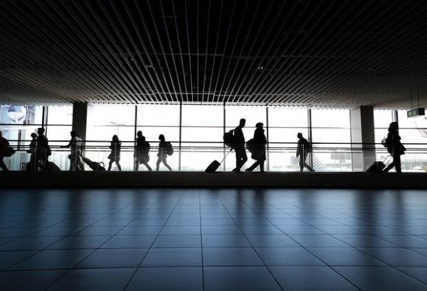 Българите са пътували в чужбина с 83.8% по-малко през май