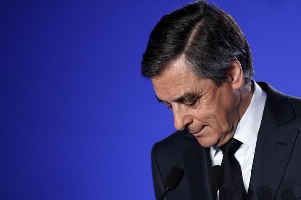 Бивш френски премиер отива в затвора