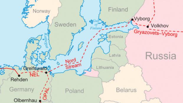 """Искри между ЕС и САЩ заради """"Северен поток 2"""""""