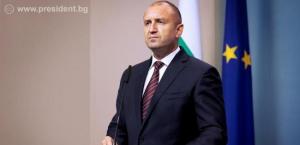 Радев и Йотова слязоха при протестиращите: Ще си върнем България! Мутри – вън!