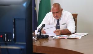 Борисов: Стана ясно кой фабрикува компроматите