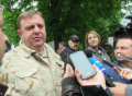 Каракачанов за Бобоков: Аз не се отказвам от приятелите си, но не мога да влияя на прокуратурата